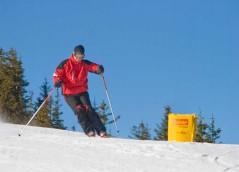 Jason 70s skiing star