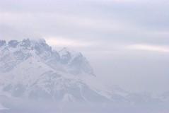 View from Scheffau